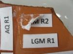 Liquitex Gloss Medium difficult to remove