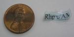 Rhoplex can cause corrosion crop