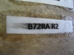 smeary B-72
