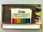 old pH pen
