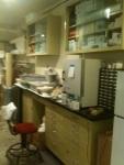 oldlab counter