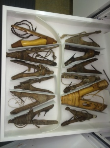 ...make good storage for halibut hooks.